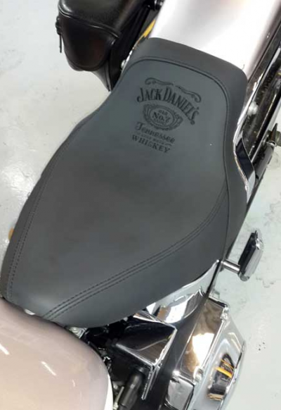 Motor Cycle Seats
