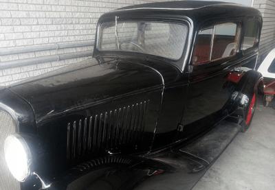 Vehicle Interior Restoration, Classic & Vintage