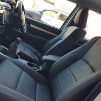 We are the leaders in full leather conversions, using only top quality automotive leather, for all makes of vehicles