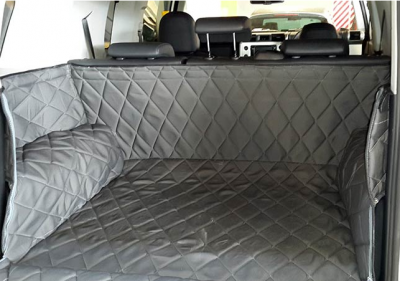 Professional manufacture of custom boot liners for any type of vehicle