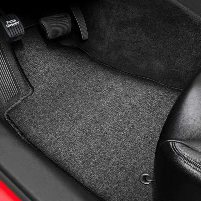 Auto Custom Fitted Carpets Essex Floor Mats