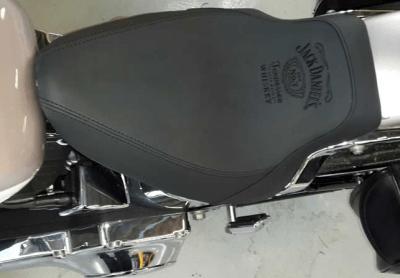 Motor Cycle Seats