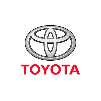 Toyota Leather Interior