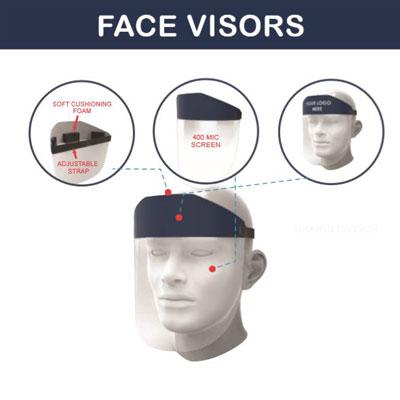 Face-Visors