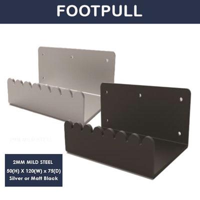 Footpull