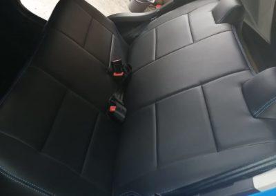 Suzuki S-presso leather